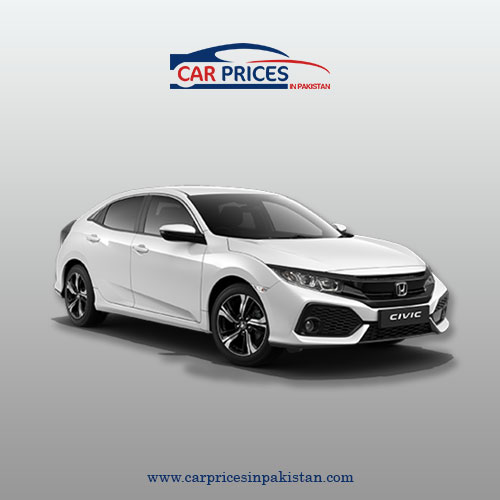 Honda Car Prices In Pakistan