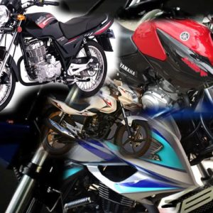 Bike Price in Pakistan 2018 | Motorcycle Price in Pakistan