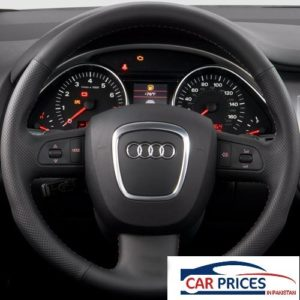 Audi Car Price in Pakistan