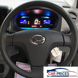 Daihatsu Car prices in Pakistan, new japanese cars in pakistan price list, Japanese Daihatsu Cars