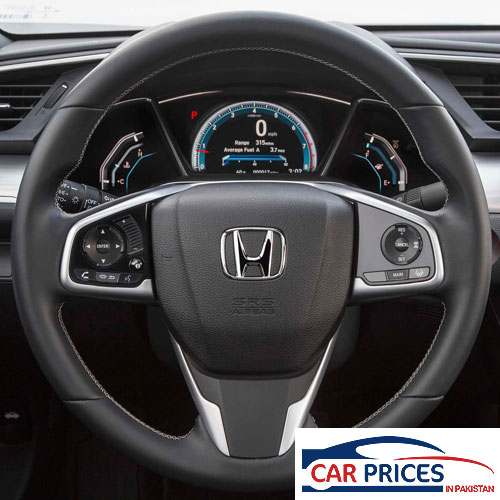Honda New Cars Price In Pakistan 2017 Honda 2018 New Car Models