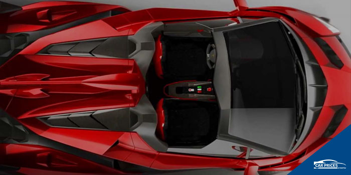 Lamborghini Veneno Price Top Speed Horsepower Specs Veneno